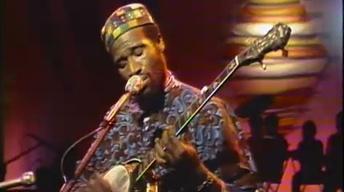 Soul: Black Fire - December 13, 1972