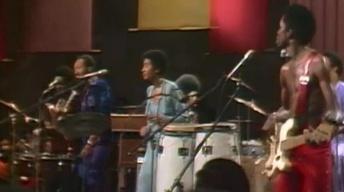 Soul: Elements - January 10, 1973