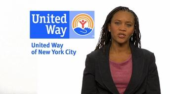 National Volunteer Week: United Way