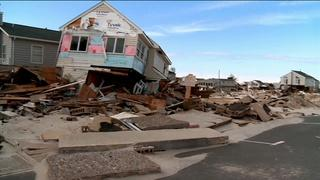 Superstorm Sandy: A Live Town Hall preview