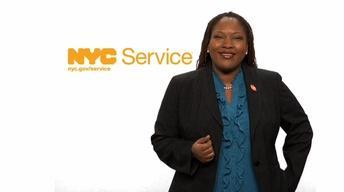 National Volunteer Week: NYC Service