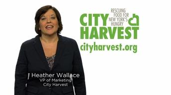 National Volunteer Week: City Harvest