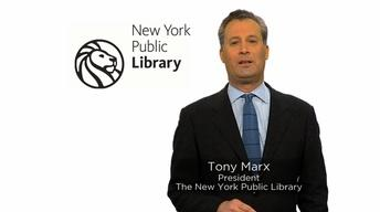 National Volunteer Week: New York Public Library