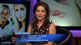 American Graduate Day 2013: Hour 3
