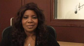 Gloria Gaynor for American Graduate Day 2013