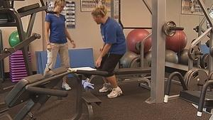 Building a Healthier Tri-State: Fit for Life