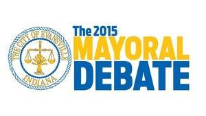2015 Evansville Mayoral Debate