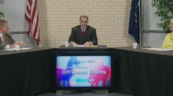 Evansville City Council Debates: Wards 2, 3, 5, 6