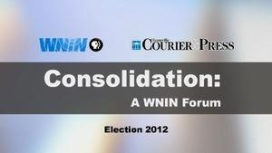 Consolidation: A WNIN Forum