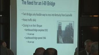 Regional Voices: I-69 Bridgelink