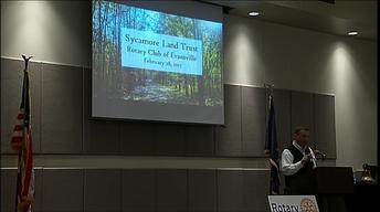 Regional Voices: Christian Frietag, Sycamore Land Trust