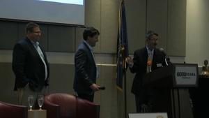 Regional Voices: Chris Traylor & Daniel Felker, Partnership