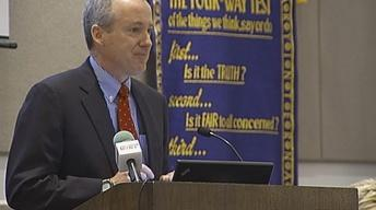 Robert Schneider, Kimball International - November 20, 2012