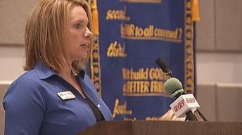 Regional Voices 2013: Jessica Mizell 2/5
