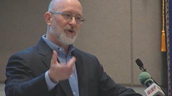 lRegional Voices 2013: Kent Parker 03/05/13