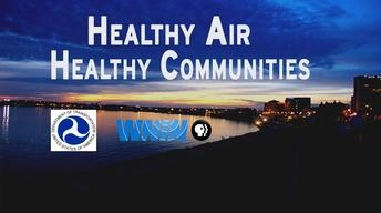 Vehicle Pollutants & Local Air Quality