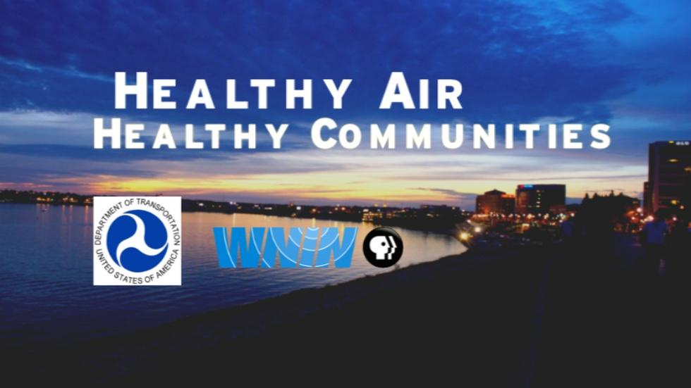 Episode Two - Health Effects of Air Pollution image