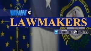 WNIN Lawmakers: March 13, 2015