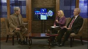 WNIN Lawmakers: February 12, 2016