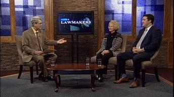 WNIN Lawmakers: January 20, 2017