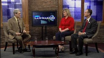 WNIN Lawmakers: March 3, 2017