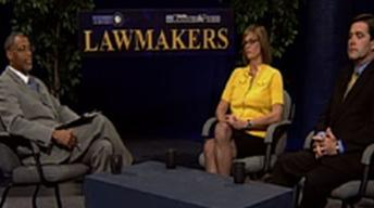 WNIN Lawmakers - February 26, 2010