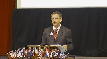 State of the City Address with Mayor Lloyd Winnecke