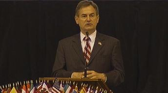 Primary Candidate for U.S. Senator Richard Mourdock