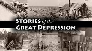 Stories of the Great Depression