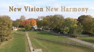 New Vision New Harmony