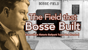 The Field That Bosse Built