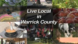 Live Local in Warrick County