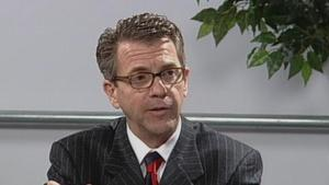 Evansville Mayor Elect Lloyd Winnecke