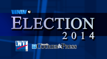 Vanderburgh County Council District 3 - Election 2014