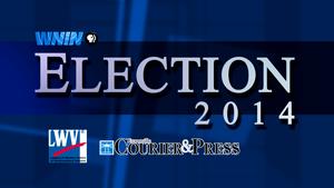 Vanderburgh County Auditor - Election 2014