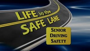 Life in the Safe Lane: Senior Driving Safety PSA