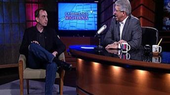 Experience Michiana | 04/27/2012 Andy Hughes