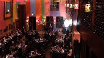 Indiana Governor's Arts Award