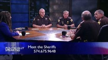 Meet the Sheriffs