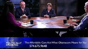 Affordable Care Act:  What Obamacare Means for You