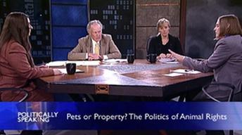 Pets or Property?