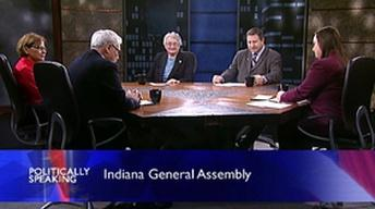 Indiana State Legislature Preview