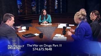 The War On Drugs 2
