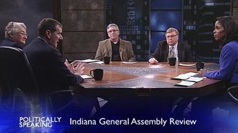 Indiana General Assembly Review