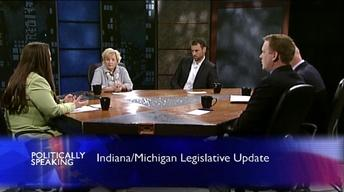 Indiana/Michigan Legislative Update