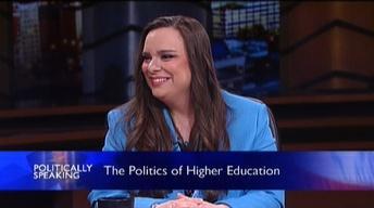 Politics of Higher Education