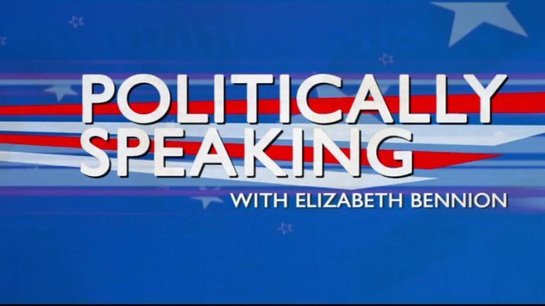Congresswoman Walorski & U.S. Foreign Policy