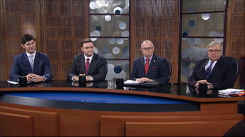 Indiana Legislative Update Extended Interview
