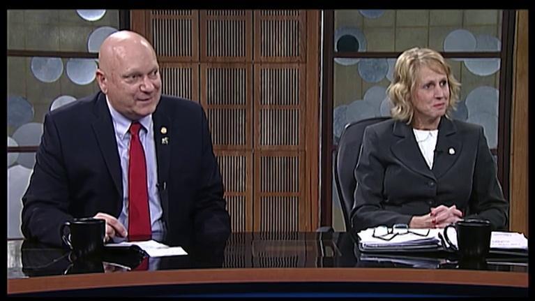 Michigan Legislative Update