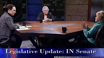 Legislative Update: Indiana Senate